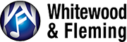 Whitewood & Fleming Logo